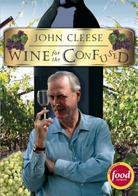 John Cleese - Wine for the Confused