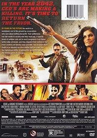 Bounty Killer (DVD, VUDU)
