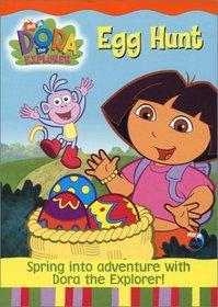 Dora the Explorer - Dora's Egg Hunt