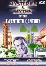 Mysteries & Myths of 20th Century 5