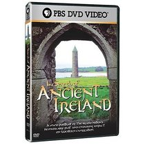 In Search of Ancient Ireland (Includes Over Ireland)