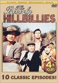 The Beverly Hillbillies, Vols. 3 & 4