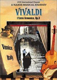 Vivaldi - L'Estro Armonico - A Naxos Musical Journey
