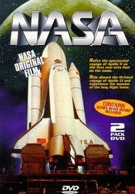 NASA, Pt. 1 & 2