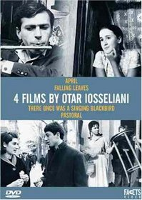 4 Films by Otar Iosseliani