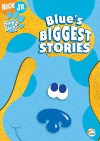 Blue's Clues - Blue's Biggest Stories