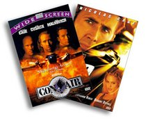 Gone in 60 Seconds/Con Air