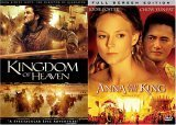 Kingdom of Heaven/Anna and the King