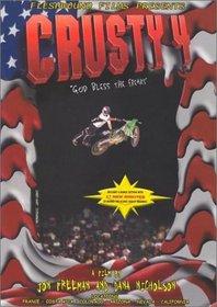 Crusty Demons of Dirt 4: Motocross