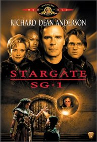 Stargate SG-1 Season 1, Vol. 5: Episodes 19-21