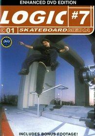 Logic Skateboard Media (Vol 7)