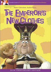 The Emperor's New Clothes (30th Anniversary Edition)