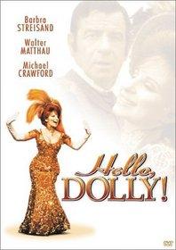 Hello, Dolly! Widescreen Edition