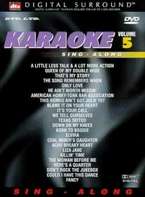 Karaoke Sing-Along 5