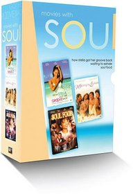 Movies With Soul Collection (How Stella Got Her Groove Back / Waiting to Exhale / Soul Food)