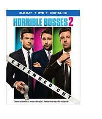 Horrible Bosses 2 (Blu-ray + DVD + Digital HD UltraViolet Combo Pack)