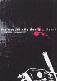 Murder City Devils - Final Show: Halloween 2001
