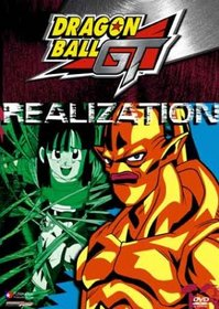 Dragon Ball GT - Realization (Vol. 13)