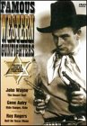Famous Western Gunfighters - The Desert Trail / Ride Ranger, Ride / Roll On Texas Moon