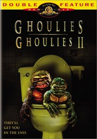 Ghoulies/Ghoulies 2