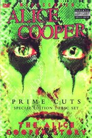 Alice Cooper - Prime Cuts (Limited Edition 2-Disc Set)