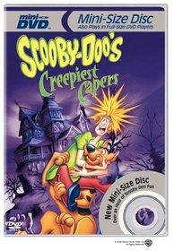 Scooby Doo - Creepiest Capers (Mini DVD)