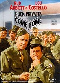 Buck Privates Come Home (Ac3)