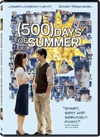 (500) Days of Summer