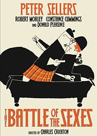 Battle of the Sexes (1960)