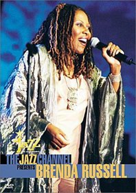 The Jazz Channel Presents Brenda Russell (BET on Jazz)