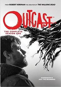 Outcast The Complete Season One