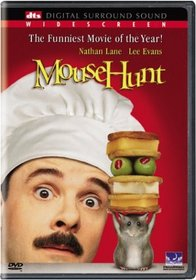 Mouse Hunt - DTS