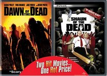Dawn of the Dead (2004) & Shaun of the Dead (2pc) Unrated