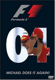 Formula One Review 2004