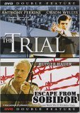 The Trial/Escape From Sobibor Double Feature