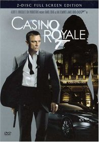 Casino Royale (2-Disc Full Screen Edition)