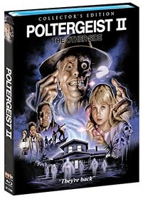 Poltergeist II: The Other Side (Collector's Edition) [Blu-ray]