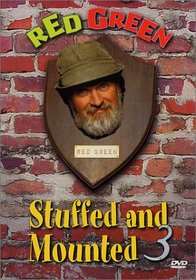Red Green: Stuffed and Mounted, Vol. 3