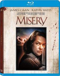 Misery [Blu-ray/DVD]