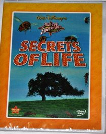 True-Life Adventures: Secrets of Life