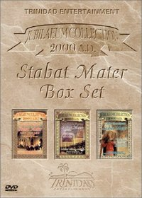 Stabat Mater Box Set: Jubilaeum Collection 2000 A.D.