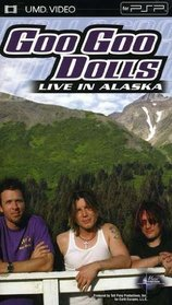 Music in High Places: Live in Alaska [UMD for PSP]