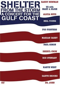 Shelter from the Storm: A Concert for the Gulf Coast