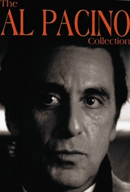 Al Pacino Collection (Scarface/Carlito's Way/Scent Of A Woman/Sea Of Love)