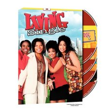 Living Single - The Complete First Season