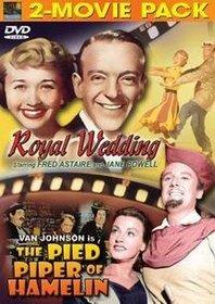 Royal Wedding: Pied Piper of Hamelin