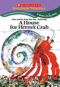 A House for Hermit Crab?and more stories from the sea