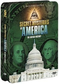 Secret Mysteries of America: The Untold History
