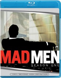 Mad Men: Season One [Blu-ray]