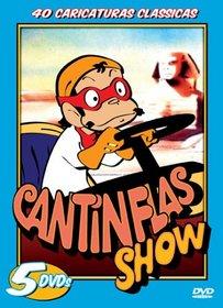 The Cantinflas Show, Segunda Volumen